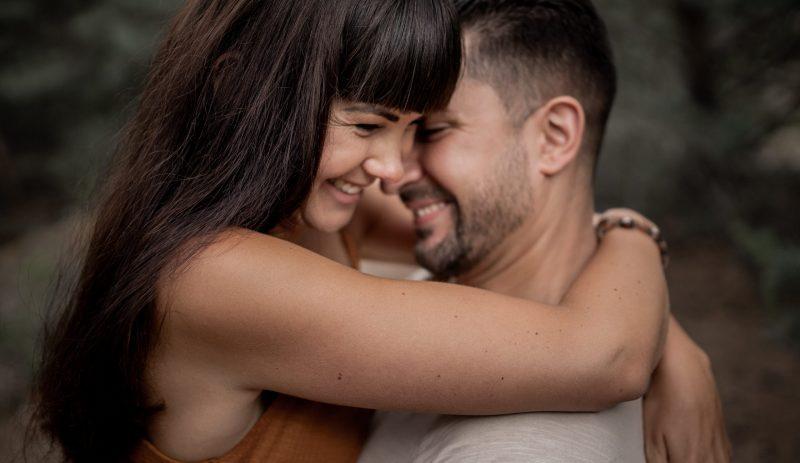 Jessica & Antonino